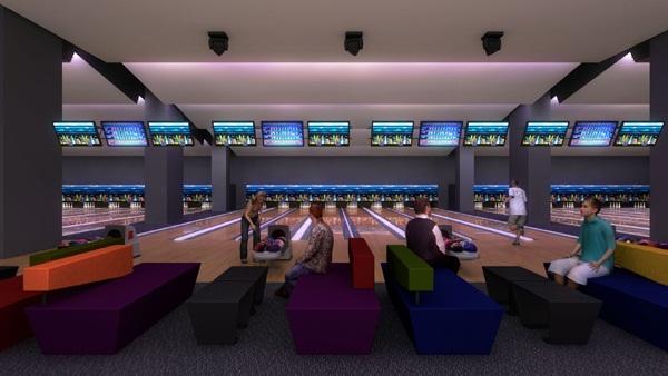 skybowling rođendan Arena Centar dobiva najmoderniju kuglanu u ovom dijelu Europe  skybowling rođendan