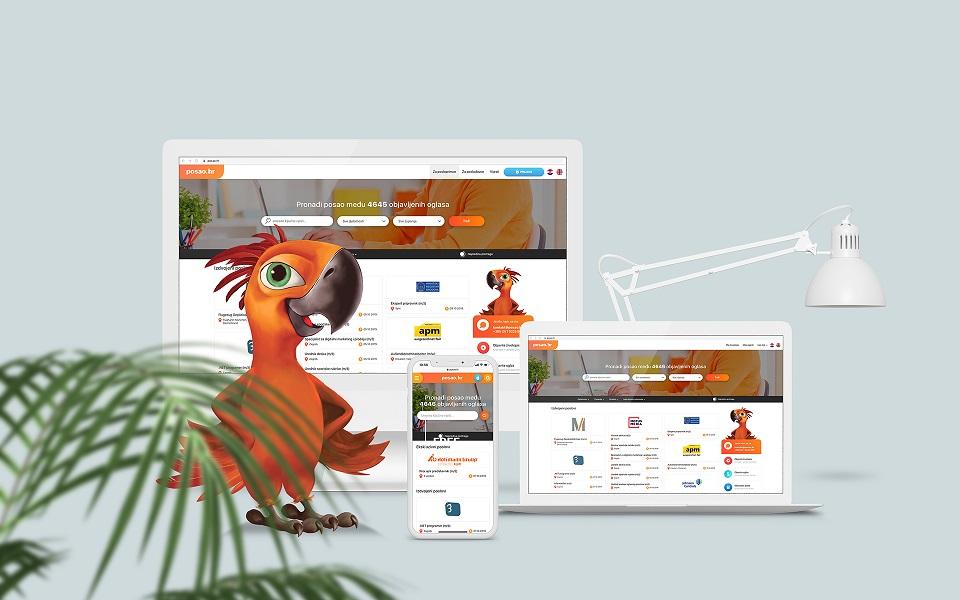 web stranice za pronalaženje visokih prihoda